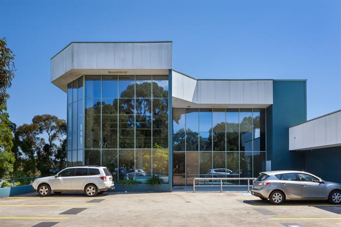 Unit 1, 2-6 Orion Road LANE COVE NSW 2066