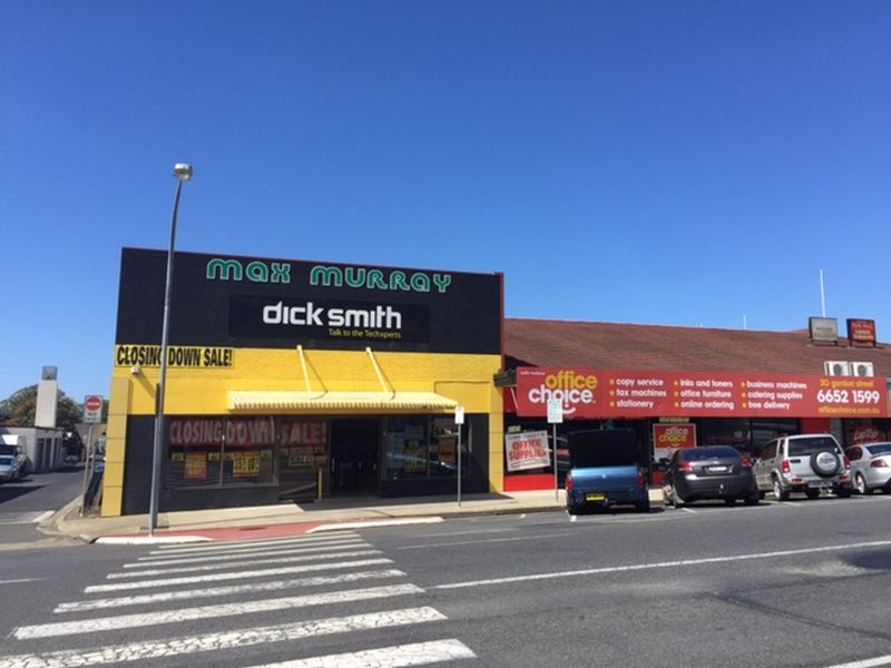 19/20 Gordon Street COFFS HARBOUR NSW 2450