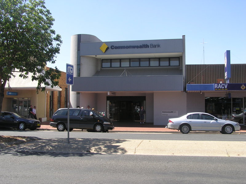 Level 1/172 High Street WODONGA VIC 3690