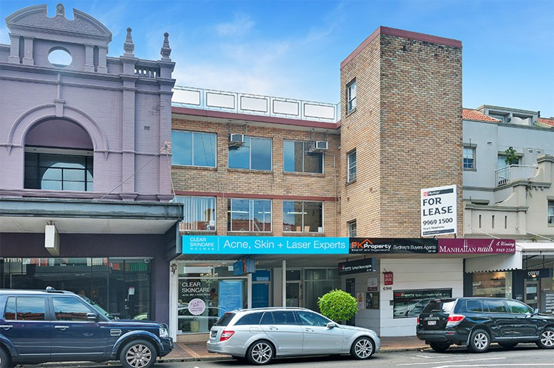 Suite 2/696 Military Road MOSMAN NSW 2088