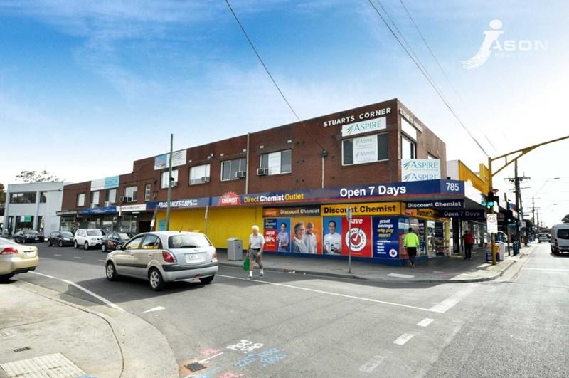 Lot 6-14/785 Pascoe Vale Road GLENROY VIC 3046