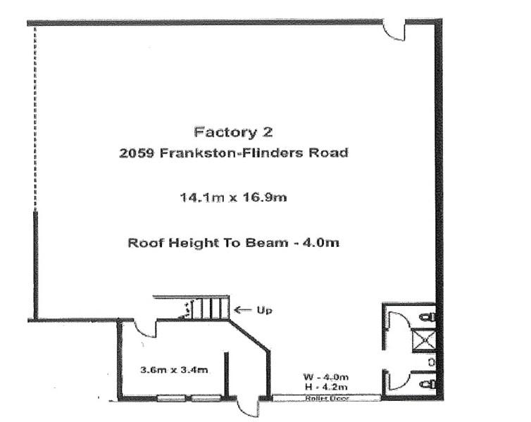 2059 Frankston Flinders Road HASTINGS VIC 3915