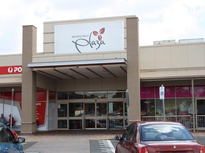 Meadow Mews Shopping Centre/102-106 Hobart Road KINGS MEADOWS TAS 7249