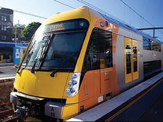 Kingswood Railway Station KINGSWOOD NSW 2747