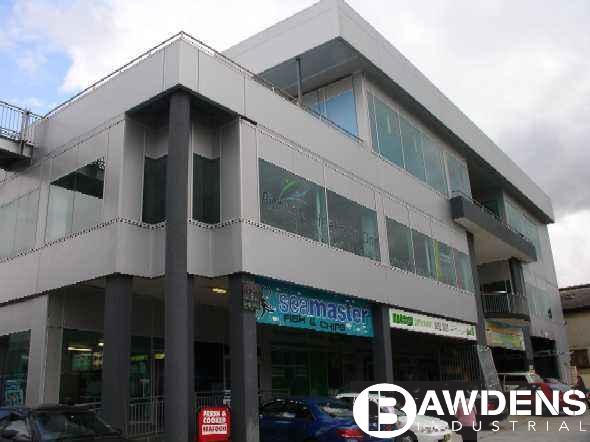 OFFICE 36/46 WELLINGTON ROAD GRANVILLE NSW 2142