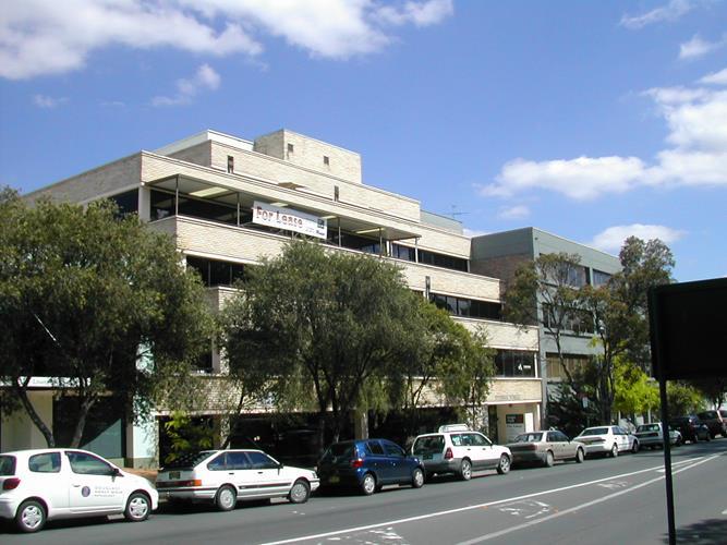 Suite 6/171 Bigge Street LIVERPOOL NSW 2170