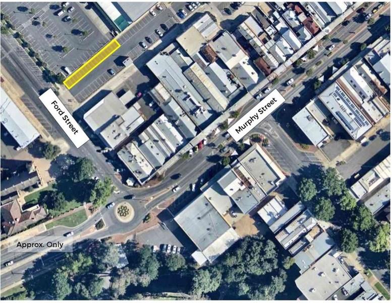 Carparks/21-23 Murphy Street WANGARATTA VIC 3677