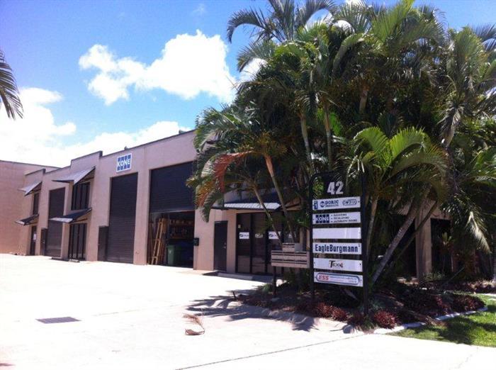 42 Carmel Street GARBUTT QLD 4814