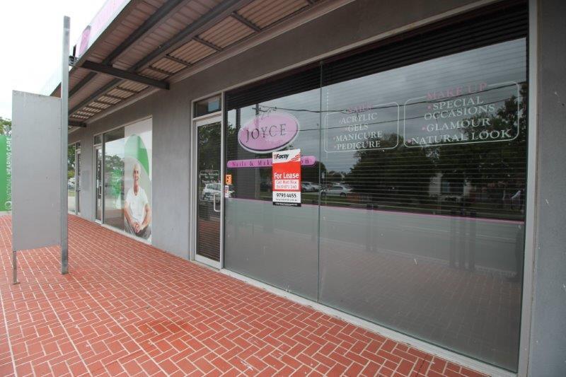 Shop 7/11-13 John Street PAKENHAM VIC 3810