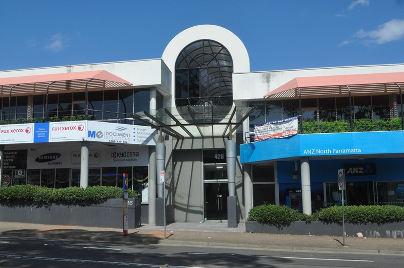 426 Church Street PARRAMATTA NSW 2150