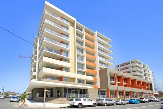 6/22-32 Gladstone  Street WEST WOLLONGONG NSW 2500