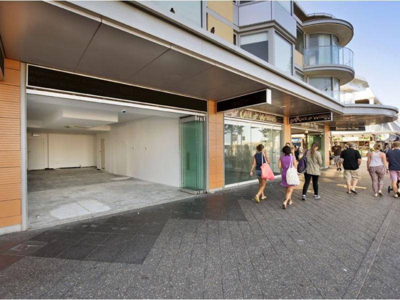 Shop 3/152 Campbell Parade BONDI BEACH NSW 2026