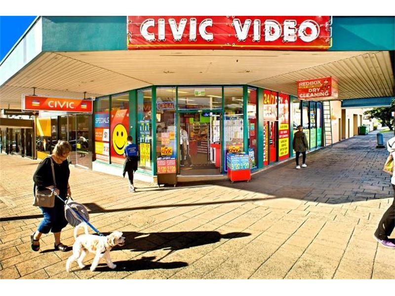 Shop 1/118 Great North  Road FIVE DOCK NSW 2046