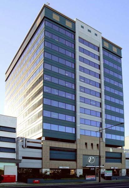 Suite  402/301 Coronation Drive MILTON QLD 4064