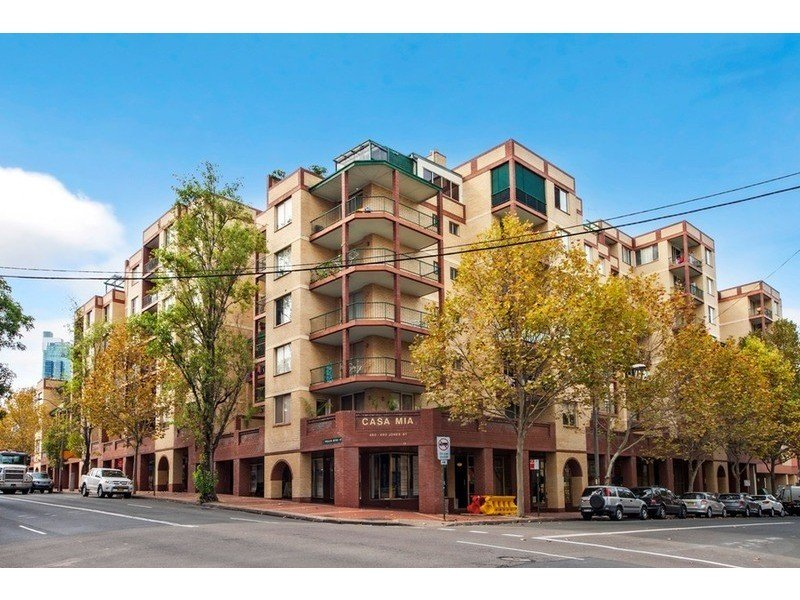 92/460 Jones Street ULTIMO NSW 2007
