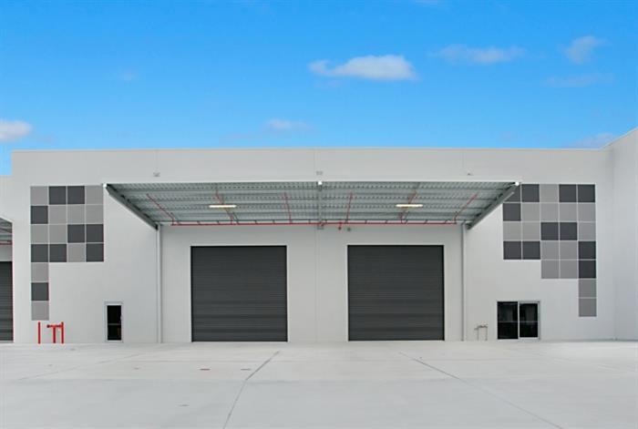 Units 12 & 13, 27-29  Industrial Avenue MOLENDINAR QLD 4214