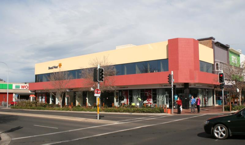 Shop  2/205-207 Anson Street ORANGE NSW 2800