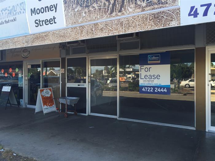Shop D, 72 Mooney Street GULLIVER QLD 4812