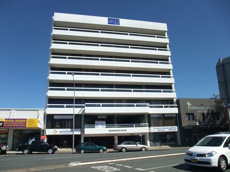 603/24 Moonee Street COFFS HARBOUR NSW 2450
