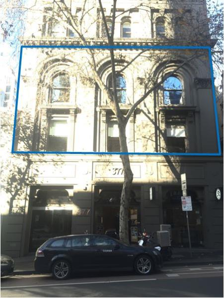 377 Lonsdale Street MELBOURNE VIC 3000
