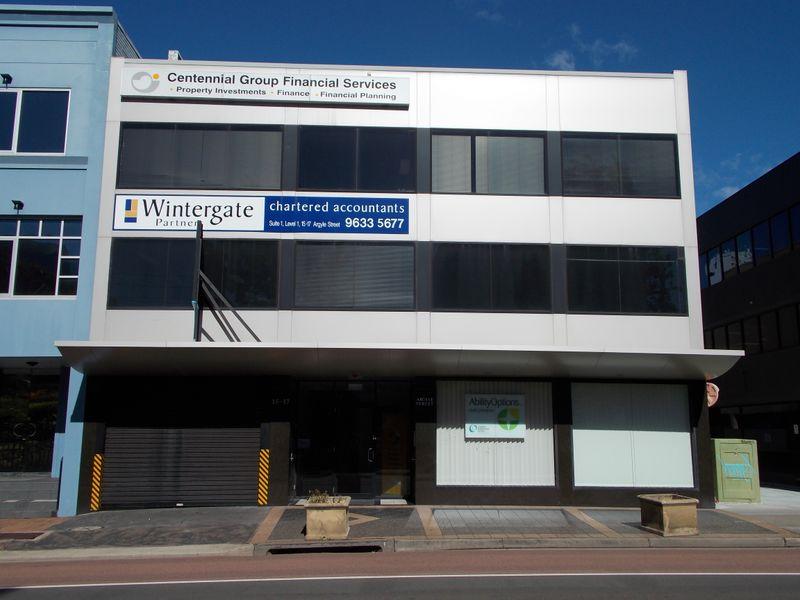 2/ Level 1/15-17 Argyle Street PARRAMATTA NSW 2150