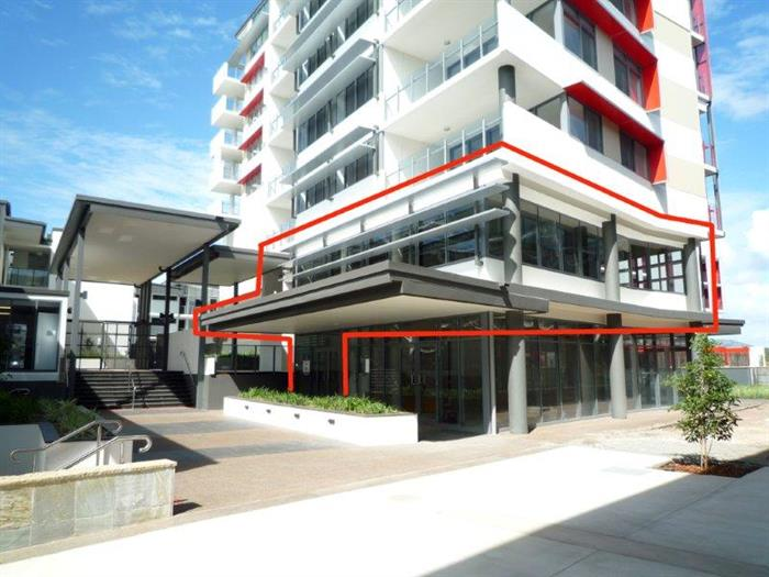 Suite 2 / 6  Aplin Street TOWNSVILLE CITY QLD 4810
