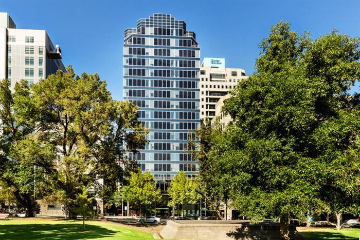469 La Trobe Street MELBOURNE VIC 3000