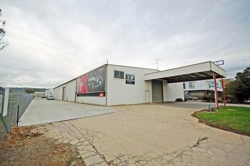 1/1 Osburn Street WODONGA VIC 3690