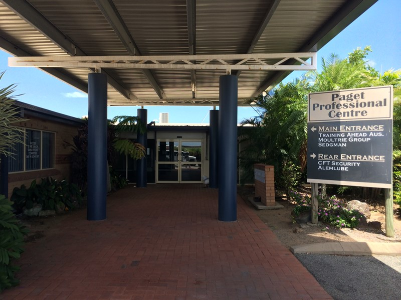 Suite 9/121 Boundary Road PAGET QLD 4740