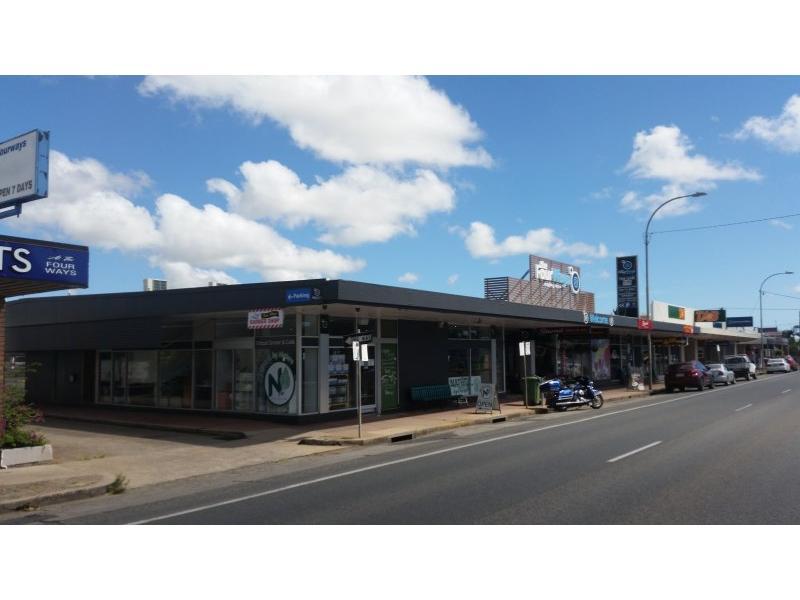 Shop 7/106-116 Nebo Road WEST MACKAY QLD 4740