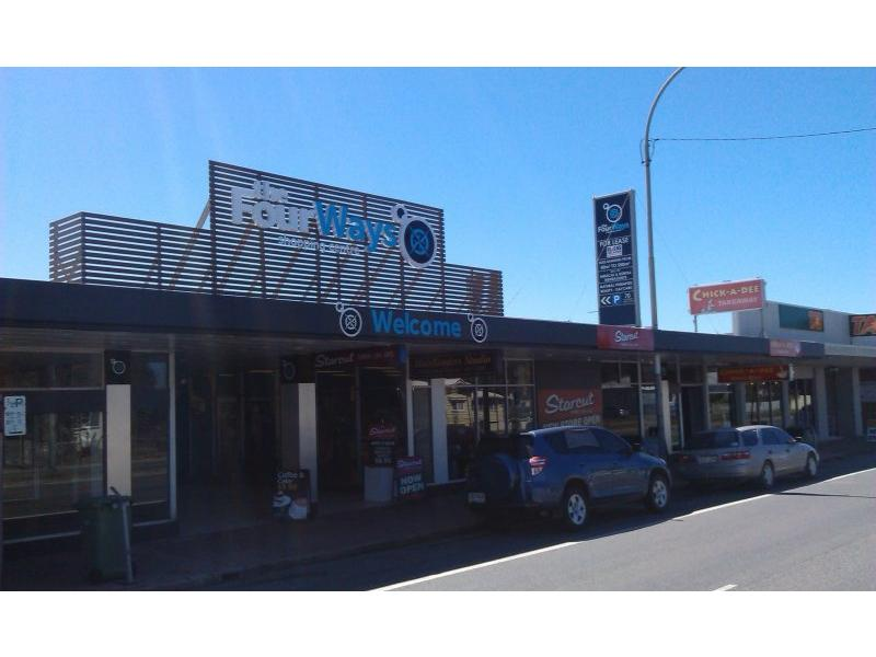 Shop 9/106-116 Nebo Road WEST MACKAY QLD 4740