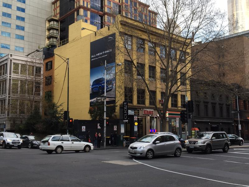 26-32 King Street MELBOURNE VIC 3000