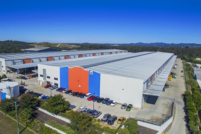 Warehouse A, 16-28 Quarry Road STAPYLTON QLD 4207