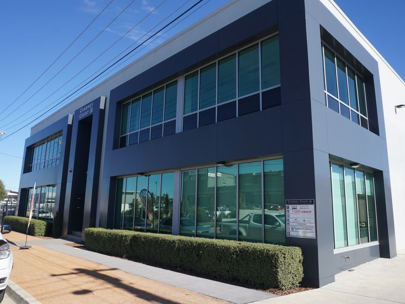 Unit 3 First Floor/69-71 Darling Street MITCHELL ACT 2911