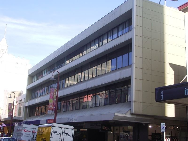Level 3/86 Murray Street HOBART TAS 7000