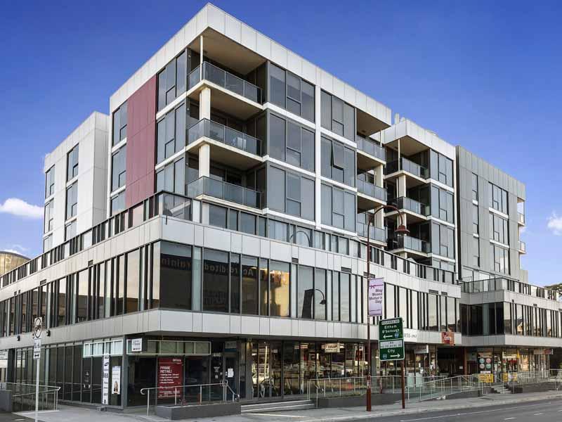 Suite 116/40 Burgundy Street HEIDELBERG VIC 3084