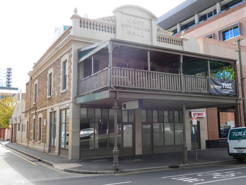 112-116 Flinders Street ADELAIDE SA 5000