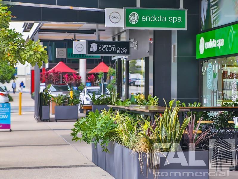 Shop  8/1 Aspinall Street NUNDAH QLD 4012