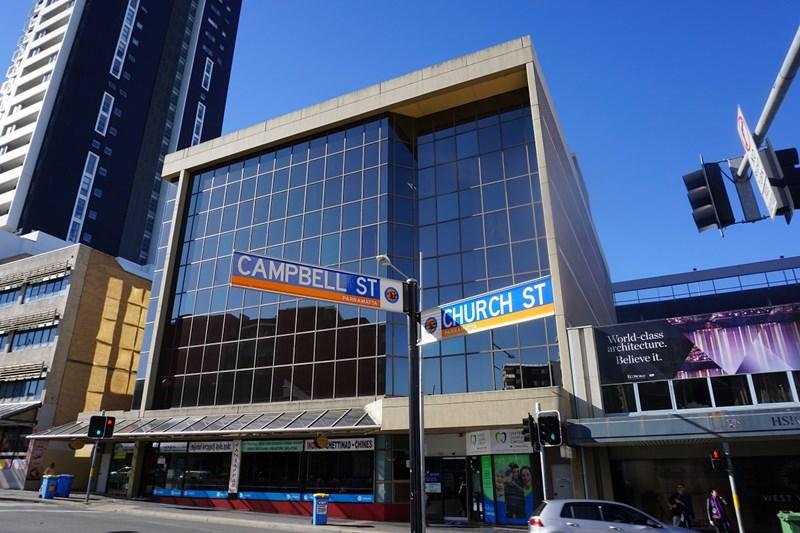 106 Church Street PARRAMATTA NSW 2150