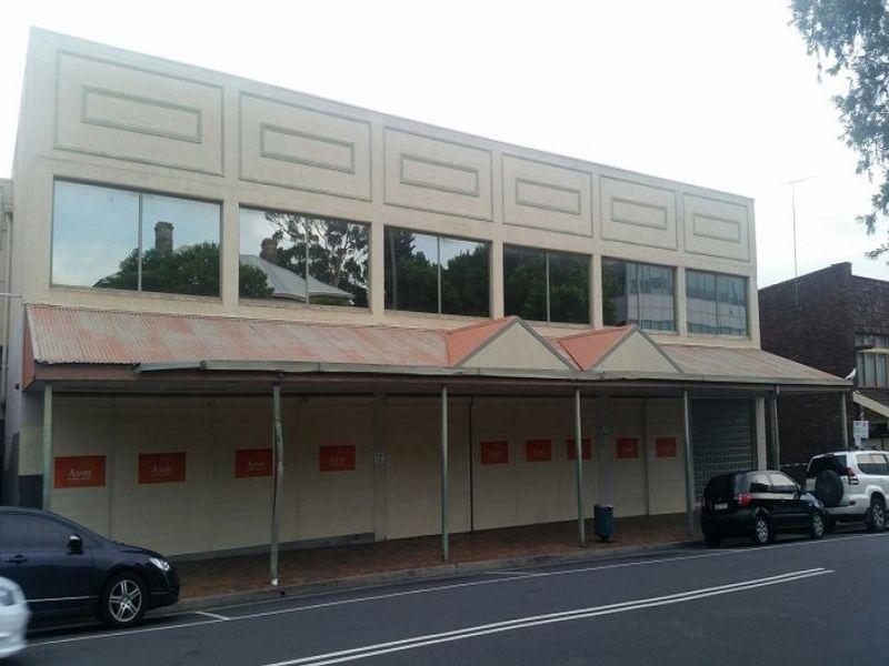 5-7 Lithgow Street CAMPBELLTOWN NSW 2560
