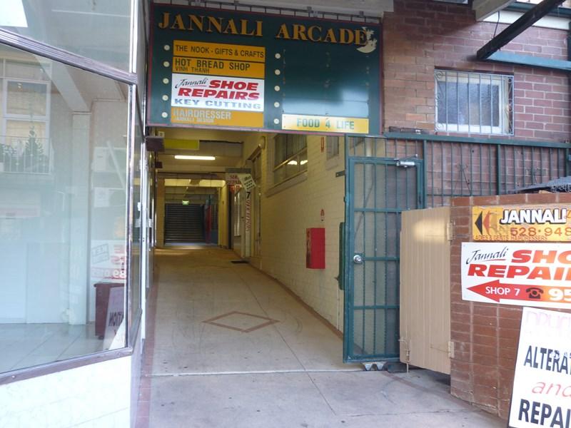 Shop 4/557-559 Box Road JANNALI NSW 2226