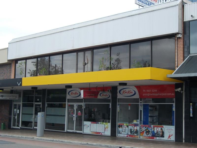 Level 1/106 Moore Street LIVERPOOL NSW 2170