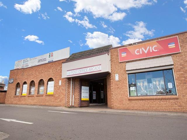Shop  2/168-172 George Street WINDSOR NSW 2756