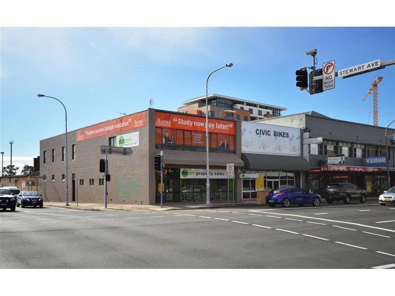 Suite 2/826 Hunter Street NEWCASTLE WEST NSW 2302
