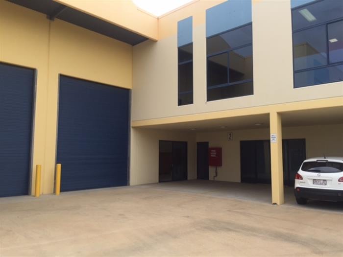 Unit 2, 3-5 Hinkler Court BRENDALE QLD 4500