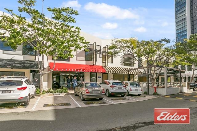 23 James Street FORTITUDE VALLEY QLD 4006
