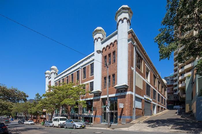 223 Liverpool Street DARLINGHURST NSW 2010