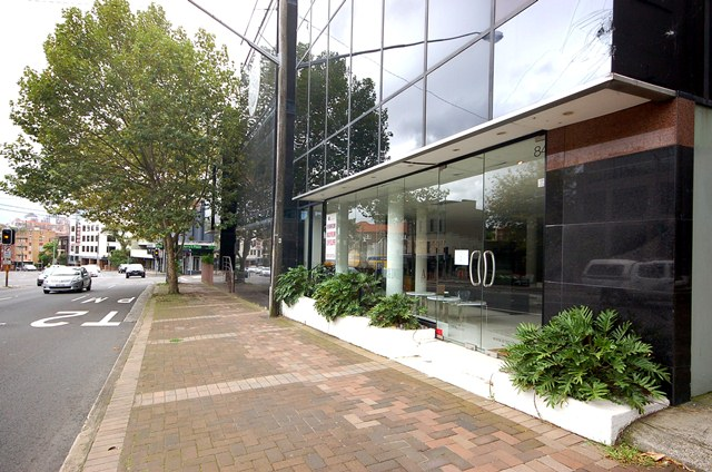 Suite 2/90 New South Head Road EDGECLIFF NSW 2027