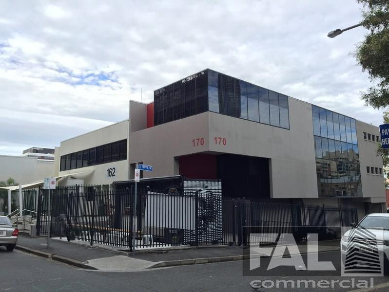 170 Alfred Street FORTITUDE VALLEY QLD 4006