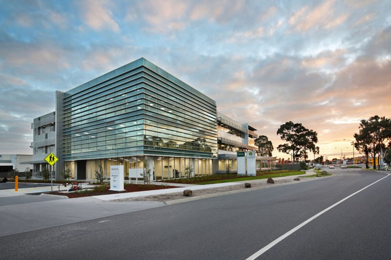 12 Corporate Drive MOORABBIN VIC 3189